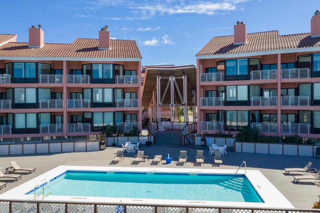 Palm Beach Club #122 Condo rental in Palm Beach Club Pensacola Beach in Pensacola Beach Florida - #43