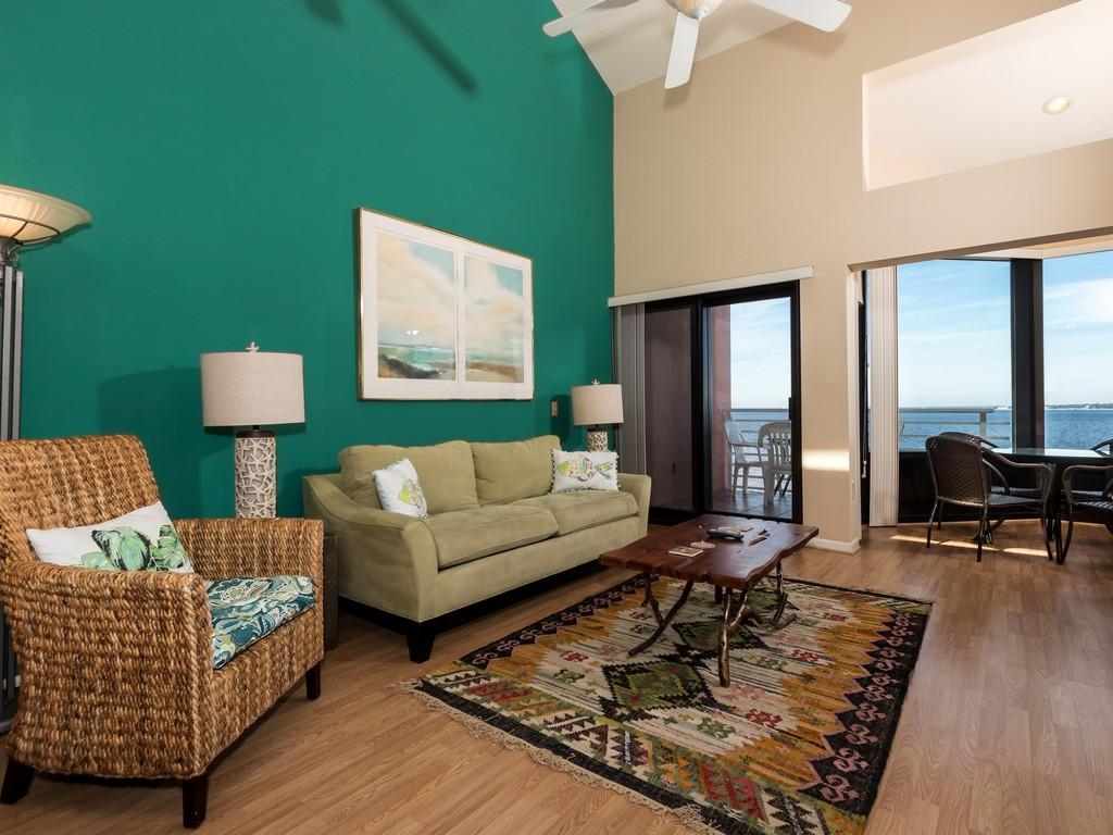 Palm Beach Club 2-225 Condo rental in Palm Beach Club Pensacola Beach in Pensacola Beach Florida - #1