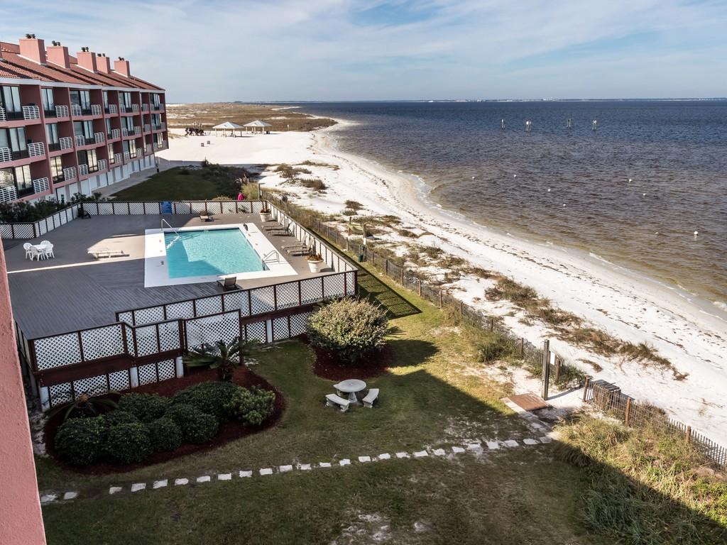Palm Beach Club 2-225 Condo rental in Palm Beach Club Pensacola Beach in Pensacola Beach Florida - #6