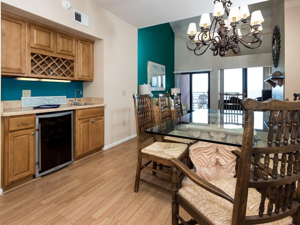 Palm Beach Club 2-225 Condo rental in Palm Beach Club Pensacola Beach in Pensacola Beach Florida - #8
