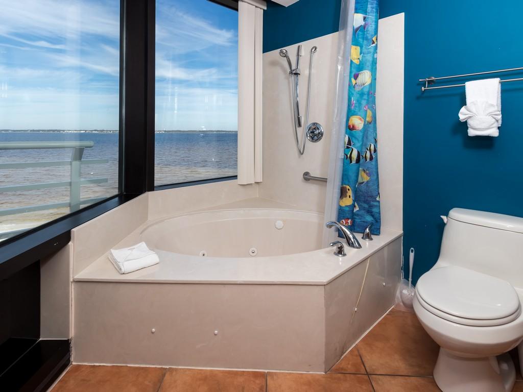 Palm Beach Club 2-225 Condo rental in Palm Beach Club Pensacola Beach in Pensacola Beach Florida - #16