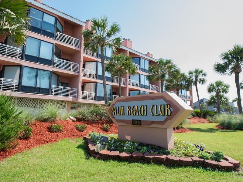 Palm Beach Club 2-225 Condo rental in Palm Beach Club Pensacola Beach in Pensacola Beach Florida - #30
