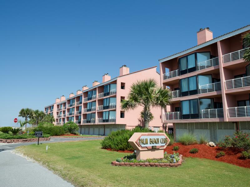 Palm Beach Club 2-225 Condo rental in Palm Beach Club Pensacola Beach in Pensacola Beach Florida - #31