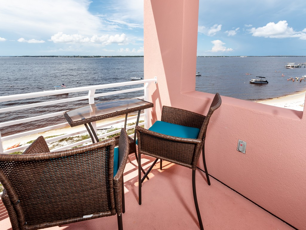 Palm Beach Club 2-228 Condo rental in Palm Beach Club Pensacola Beach in Pensacola Beach Florida - #5