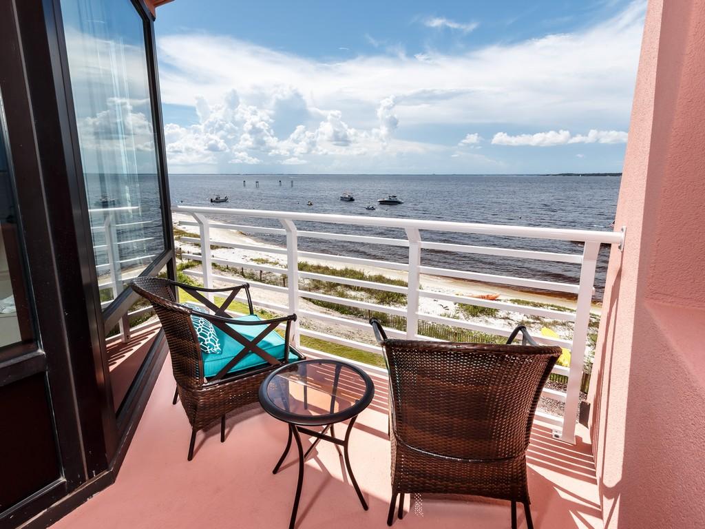Palm Beach Club 2-228 Condo rental in Palm Beach Club Pensacola Beach in Pensacola Beach Florida - #6