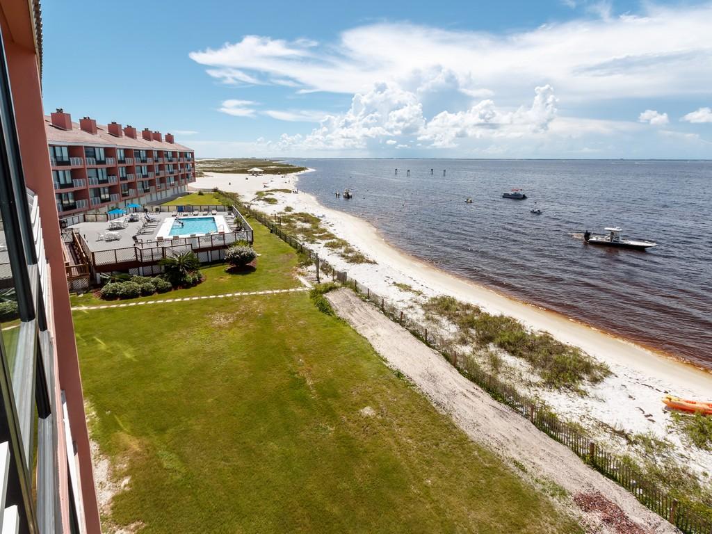 Palm Beach Club 2-228 Condo rental in Palm Beach Club Pensacola Beach in Pensacola Beach Florida - #8