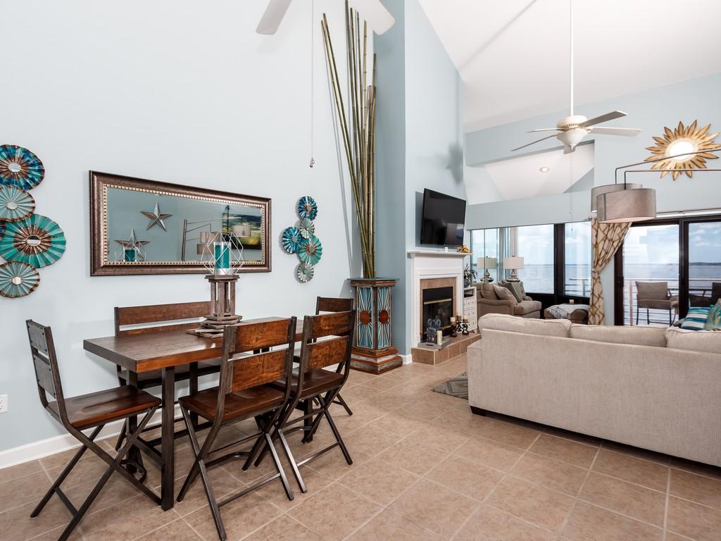 Palm Beach Club 2-228 Condo rental in Palm Beach Club Pensacola Beach in Pensacola Beach Florida - #13