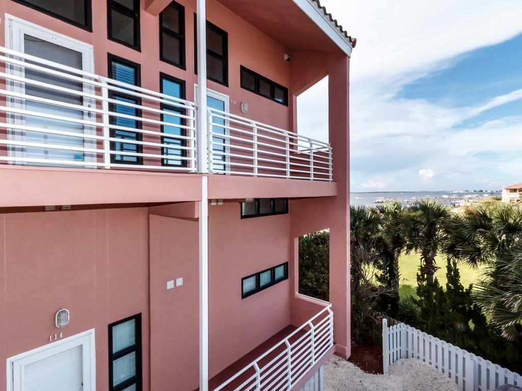 Palm Beach Club 2-228 Condo rental in Palm Beach Club Pensacola Beach in Pensacola Beach Florida - #28