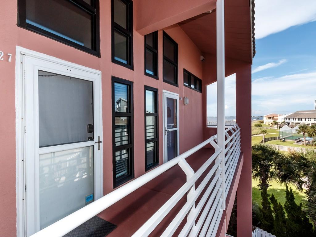 Palm Beach Club 2-228 Condo rental in Palm Beach Club Pensacola Beach in Pensacola Beach Florida - #29