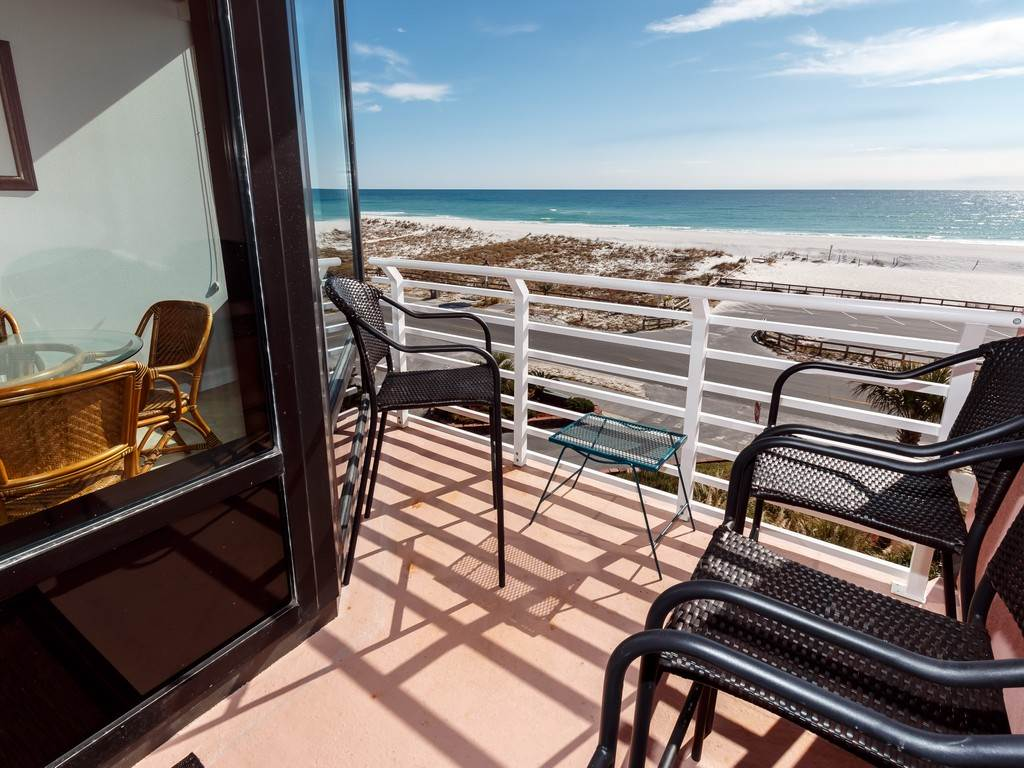 Palm Beach Club 2-242 Condo rental in Palm Beach Club Pensacola Beach in Pensacola Beach Florida - #19
