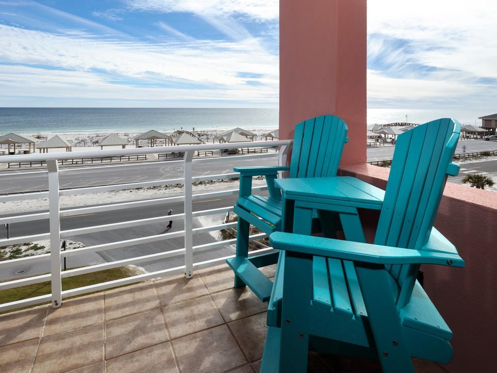 Palm Beach Club 2-256 Condo rental in Palm Beach Club Pensacola Beach in Pensacola Beach Florida - #2