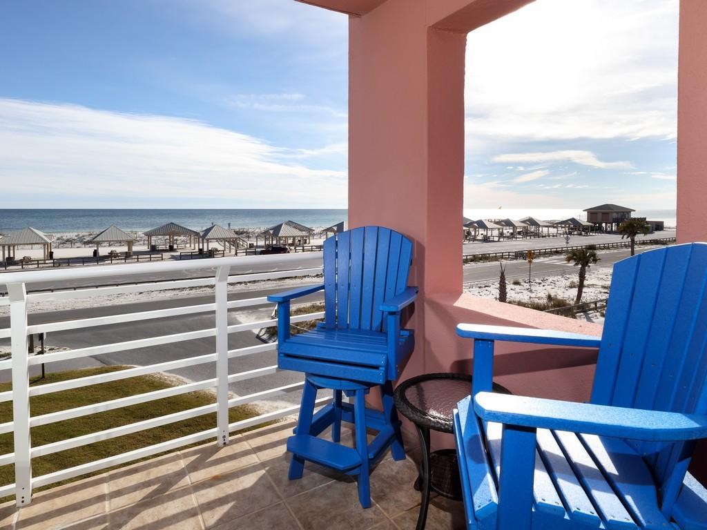 Palm Beach Club 2-256 Condo rental in Palm Beach Club Pensacola Beach in Pensacola Beach Florida - #3
