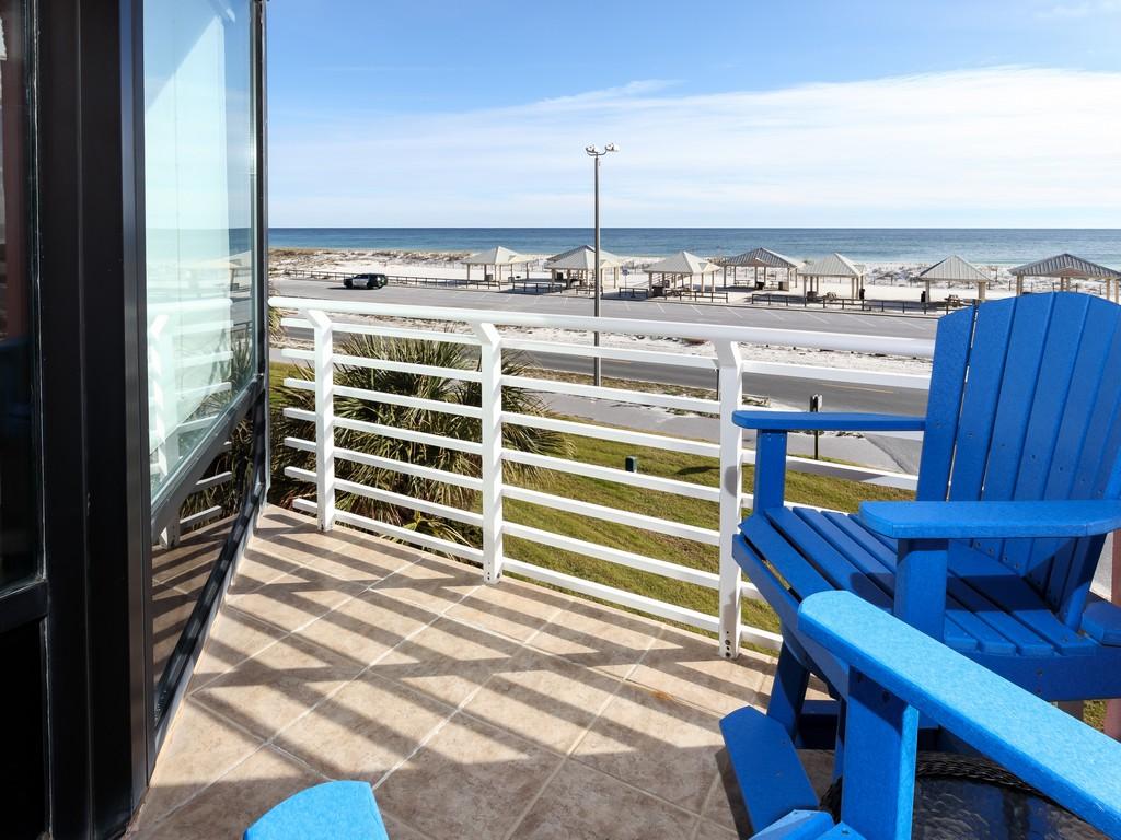 Palm Beach Club 2-256 Condo rental in Palm Beach Club Pensacola Beach in Pensacola Beach Florida - #4