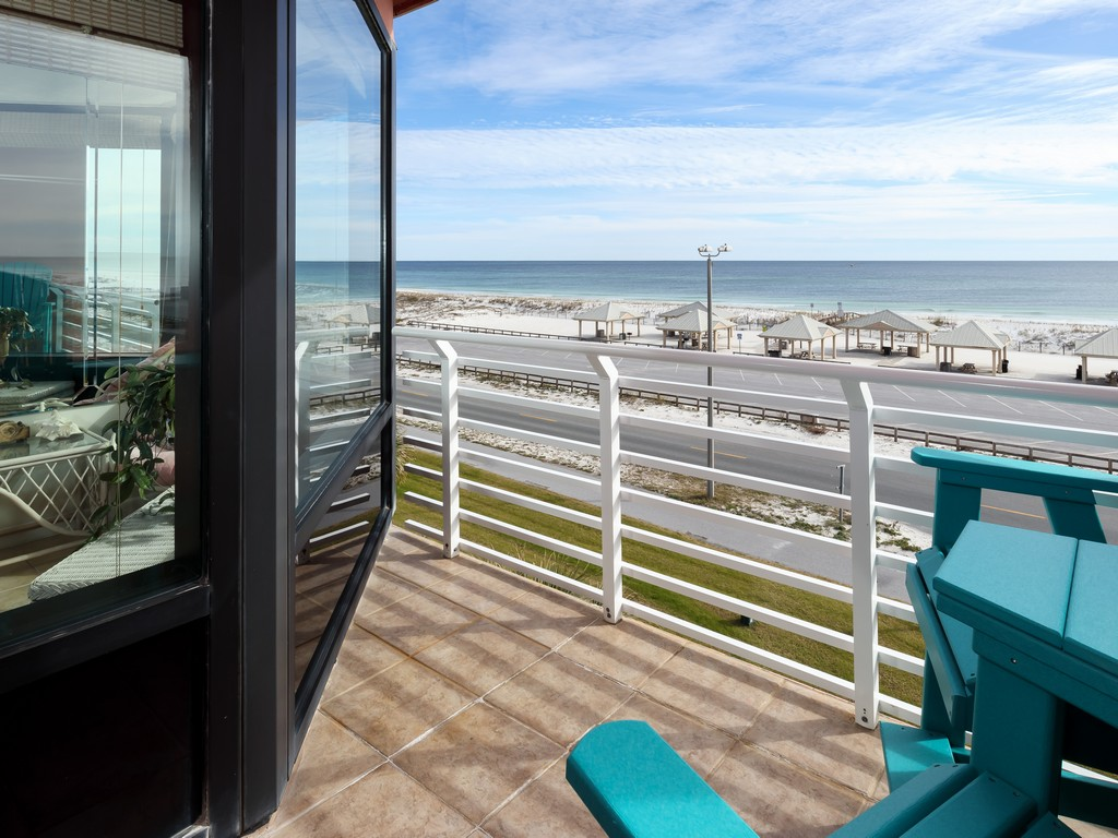 Palm Beach Club 2-256 Condo rental in Palm Beach Club Pensacola Beach in Pensacola Beach Florida - #5