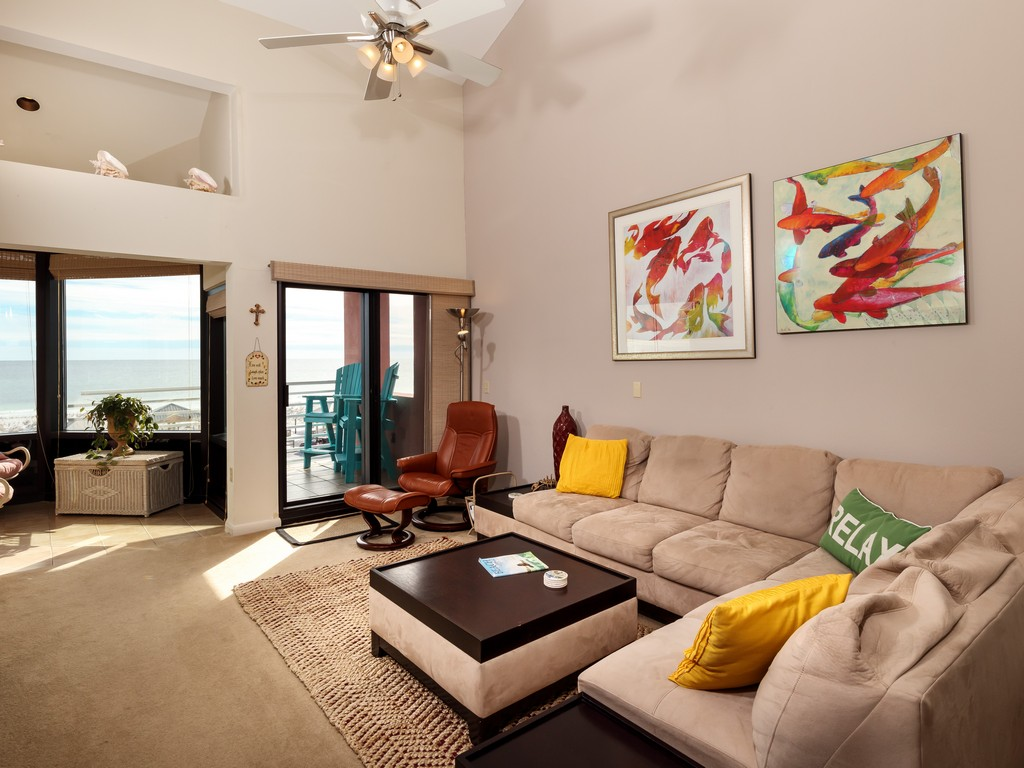 Palm Beach Club 2-256 Condo rental in Palm Beach Club Pensacola Beach in Pensacola Beach Florida - #7