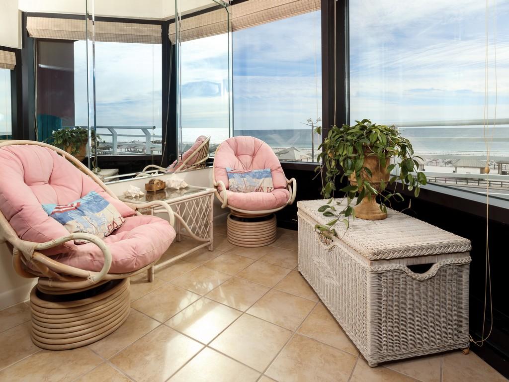 Palm Beach Club 2-256 Condo rental in Palm Beach Club Pensacola Beach in Pensacola Beach Florida - #9