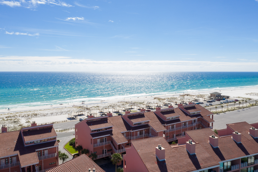 Palm Beach Club #244 Condo rental in Palm Beach Club Pensacola Beach in Pensacola Beach Florida - #2