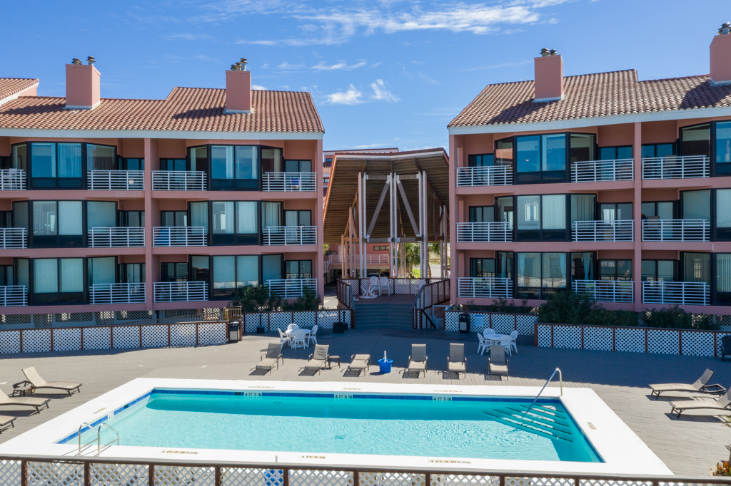 Palm Beach Club #244 Condo rental in Palm Beach Club Pensacola Beach in Pensacola Beach Florida - #29
