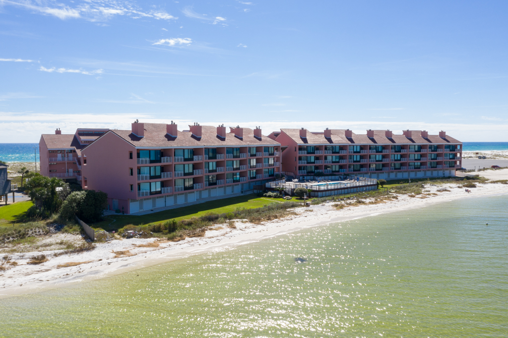 Palm Beach Club #244 Condo rental in Palm Beach Club Pensacola Beach in Pensacola Beach Florida - #32