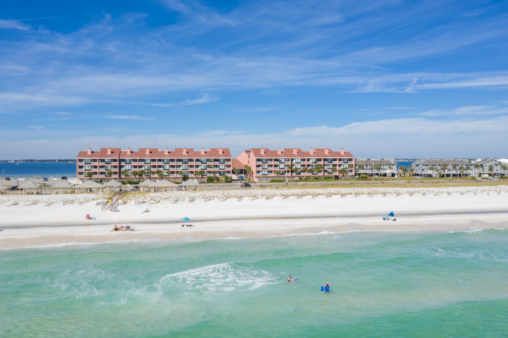 Palm Beach Club #244 Condo rental in Palm Beach Club Pensacola Beach in Pensacola Beach Florida - #33