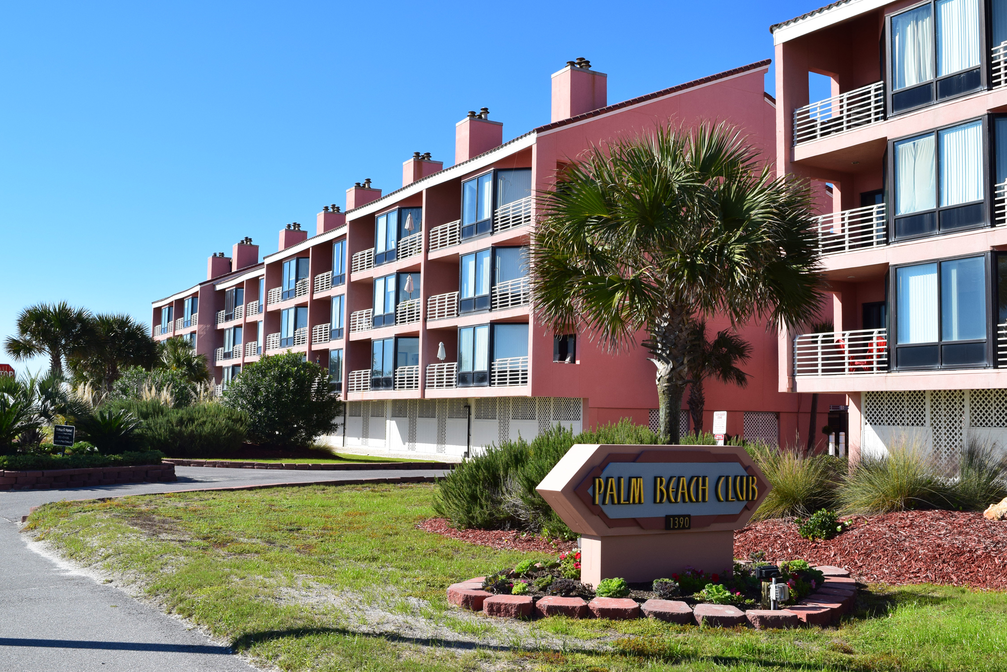Palm Beach Club #244 Condo rental in Palm Beach Club Pensacola Beach in Pensacola Beach Florida - #37