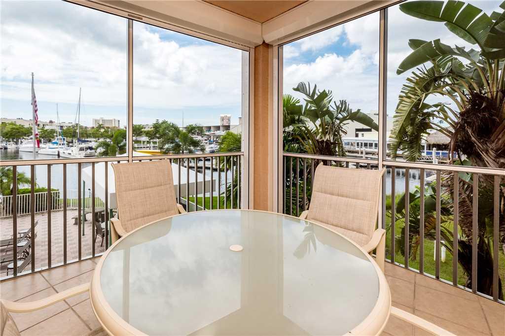 Palm Harbor 204E 3 Bedrooms Elevator Pool Spa WiFi Sleeps 6