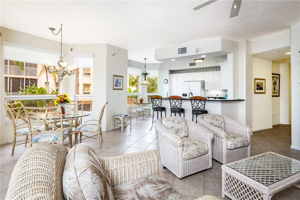 Palm Harbor 204E 3 Bedrooms Elevator Pool Spa WiFi Sleeps 6 Condo rental in Palm Harbor Condos in Fort Myers Beach Florida - #5