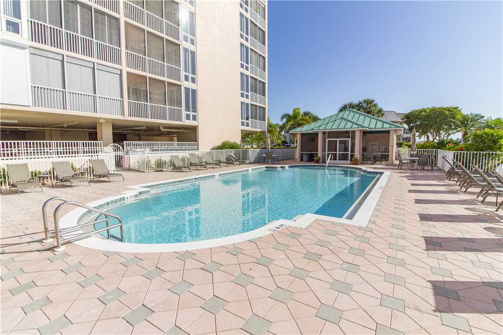 Palm Harbor 204E 3 Bedrooms Elevator Pool Spa WiFi Sleeps 6 Condo rental in Palm Harbor Condos in Fort Myers Beach Florida - #23