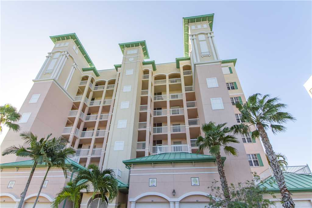 Palm Harbor 204E 3 Bedrooms Elevator Pool Spa WiFi Sleeps 6 Condo rental in Palm Harbor Condos in Fort Myers Beach Florida - #25