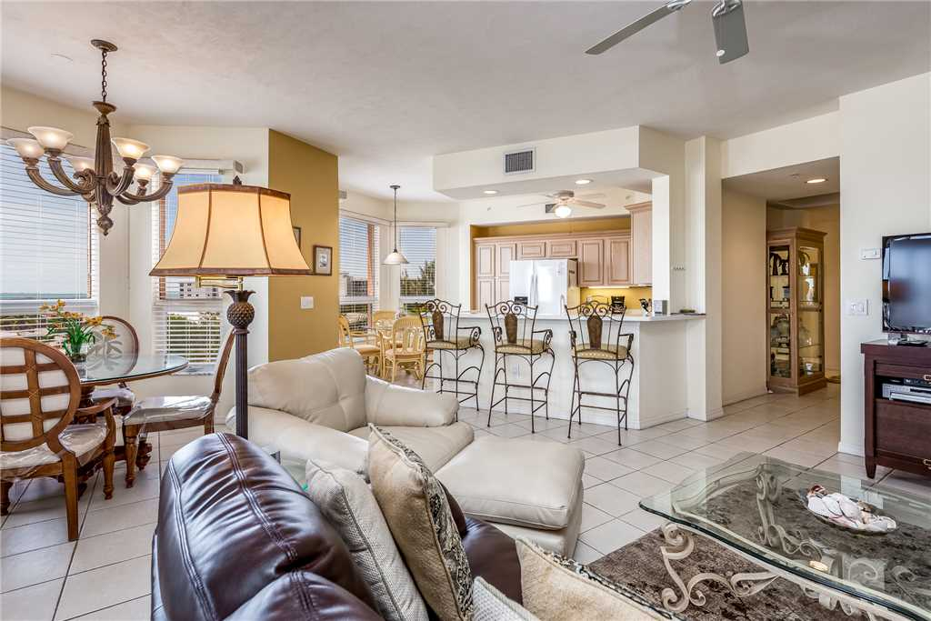 Palm Harbor 504W 3 Bedrooms Elevator Pool Hot Tub WiFi Sleeps 6 Condo rental in Palm Harbor Condos in Fort Myers Beach Florida - #1
