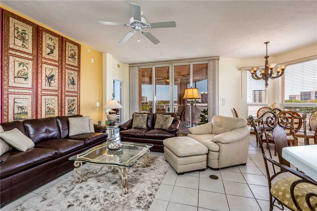 Palm Harbor 504W 3 Bedrooms Elevator Pool Hot Tub WiFi Sleeps 6 Condo rental in Palm Harbor Condos in Fort Myers Beach Florida - #3