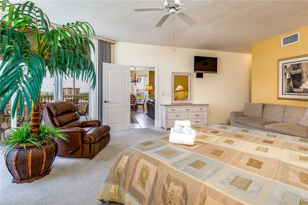 Palm Harbor 504W 3 Bedrooms Elevator Pool Hot Tub WiFi Sleeps 6 Condo rental in Palm Harbor Condos in Fort Myers Beach Florida - #8
