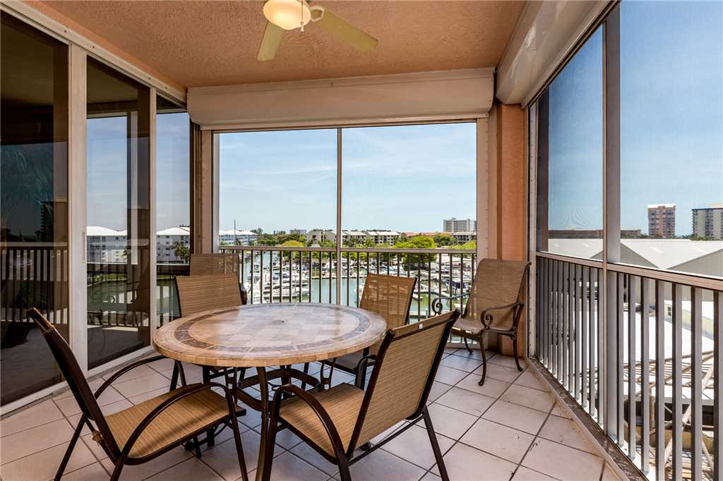 Palm Harbor 504W 3 Bedrooms Elevator Pool Hot Tub WiFi Sleeps 6 Condo rental in Palm Harbor Condos in Fort Myers Beach Florida - #14