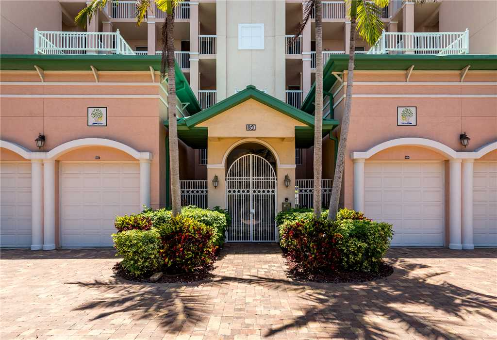 Palm Harbor 504W 3 Bedrooms Elevator Pool Hot Tub WiFi Sleeps 6 Condo rental in Palm Harbor Condos in Fort Myers Beach Florida - #16