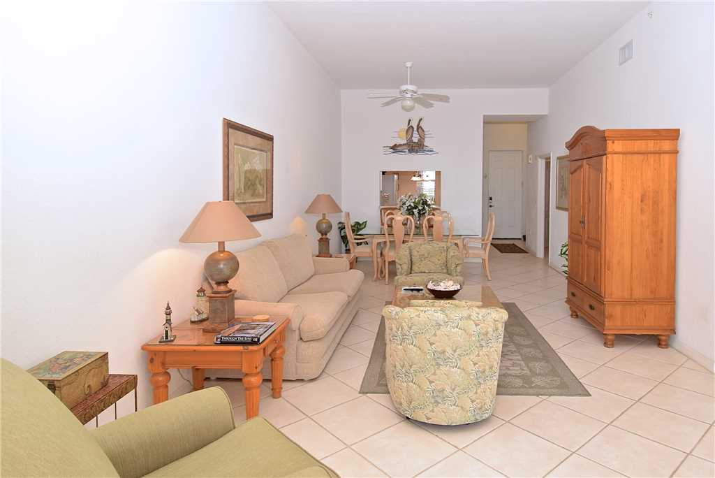 Palm Harbor 702W 2 Bedroom 7th Floor Elevator Pool Spa WiFi Sleeps 6 Condo rental in Palm Harbor Condos in Fort Myers Beach Florida - #6