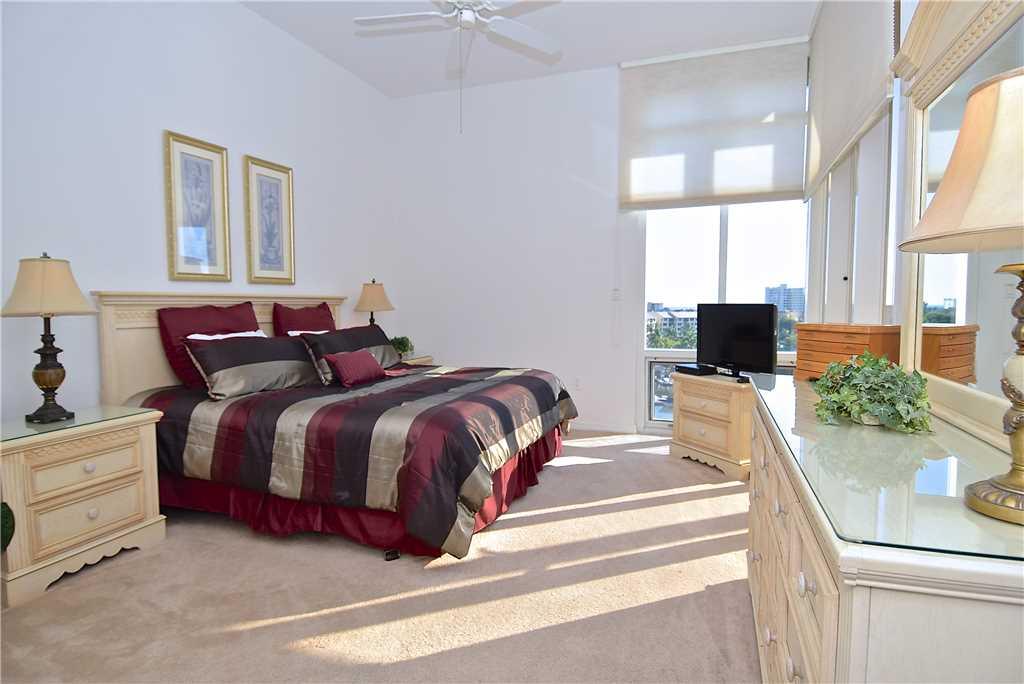 Palm Harbor 702W 2 Bedroom 7th Floor Elevator Pool Spa WiFi Sleeps 6 Condo rental in Palm Harbor Condos in Fort Myers Beach Florida - #15