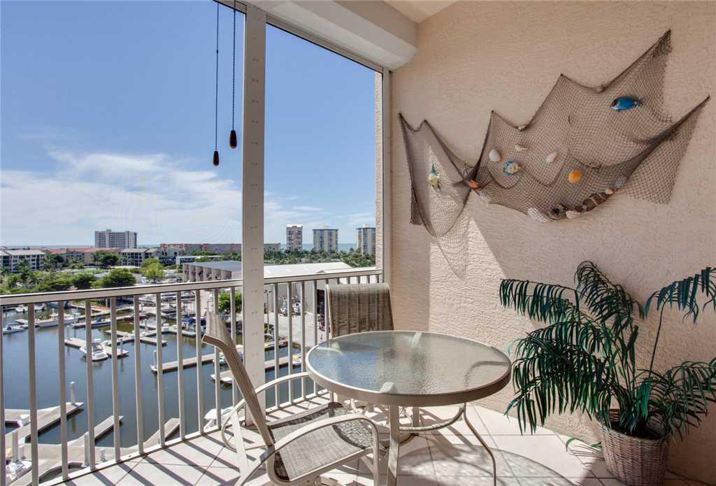 Palm Harbor 702W 2 Bedroom 7th Floor Elevator Pool Spa WiFi Sleeps 6 Condo rental in Palm Harbor Condos in Fort Myers Beach Florida - #21