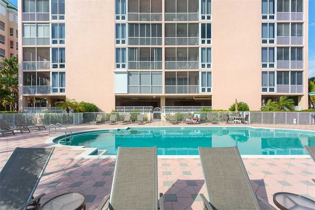 Palm Harbor 702W 2 Bedroom 7th Floor Elevator Pool Spa WiFi Sleeps 6 Condo rental in Palm Harbor Condos in Fort Myers Beach Florida - #25