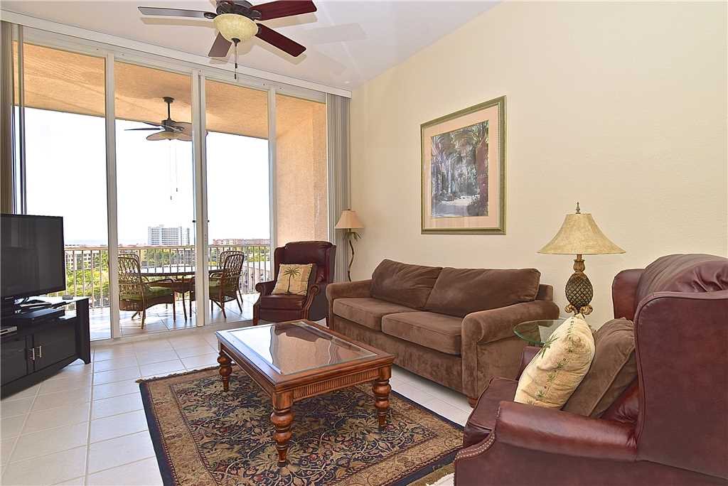 Palm Harbor 802W 2 Bedrooms 8th Floor Elevator Pool  WiFi Sleeps 6 Condo rental in Palm Harbor Condos in Fort Myers Beach Florida - #2