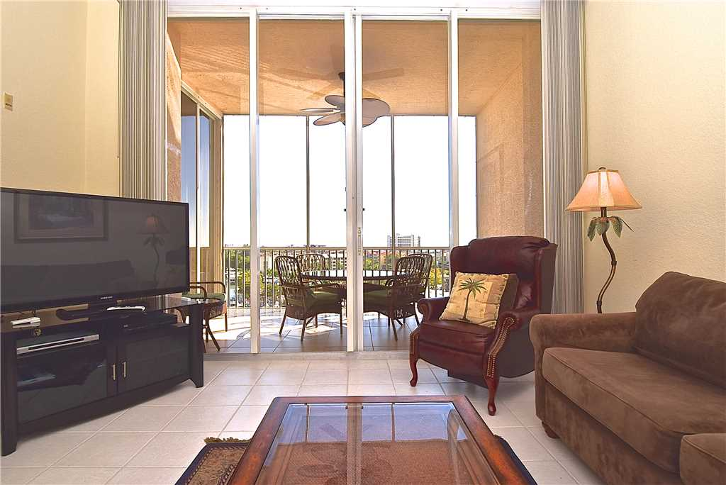 Palm Harbor 802W 2 Bedrooms 8th Floor Elevator Pool  WiFi Sleeps 6 Condo rental in Palm Harbor Condos in Fort Myers Beach Florida - #5