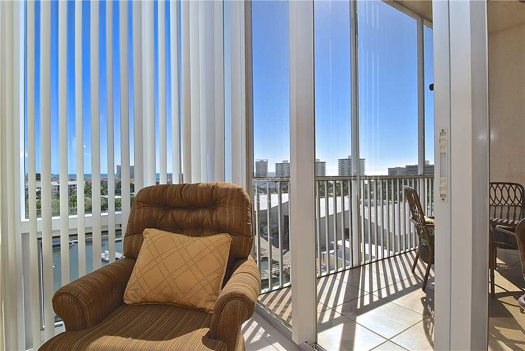 Palm Harbor 802W 2 Bedrooms 8th Floor Elevator Pool  WiFi Sleeps 6 Condo rental in Palm Harbor Condos in Fort Myers Beach Florida - #15