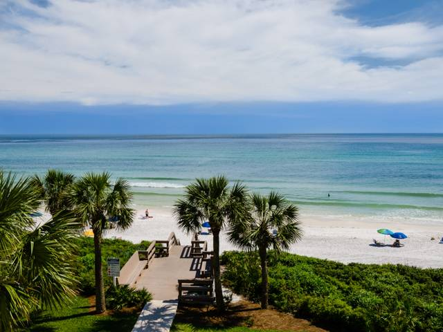 Palms A11 Condo rental in Palms at Seagrove ~ 30a Vacation Rentals by BeachGuide in Highway 30-A Florida - #1