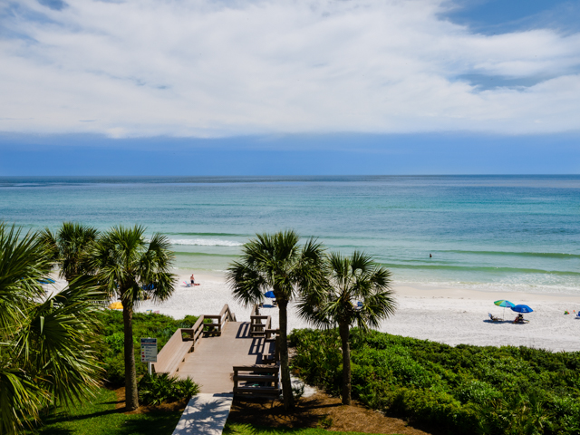 Palms A12 Condo rental in Palms at Seagrove ~ 30a Vacation Rentals by BeachGuide in Highway 30-A Florida - #3