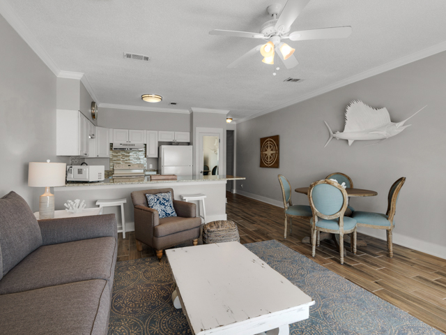 Palms A12 Condo rental in Palms at Seagrove ~ 30a Vacation Rentals by BeachGuide in Highway 30-A Florida - #9