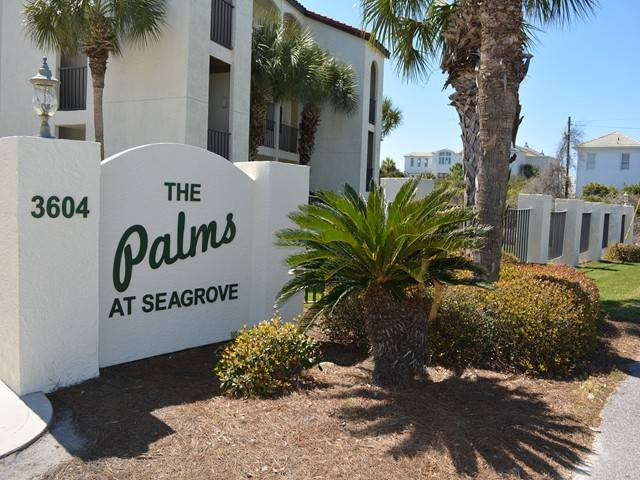 Palms A2 Condo rental in Palms at Seagrove ~ 30a Vacation Rentals by BeachGuide in Highway 30-A Florida - #13