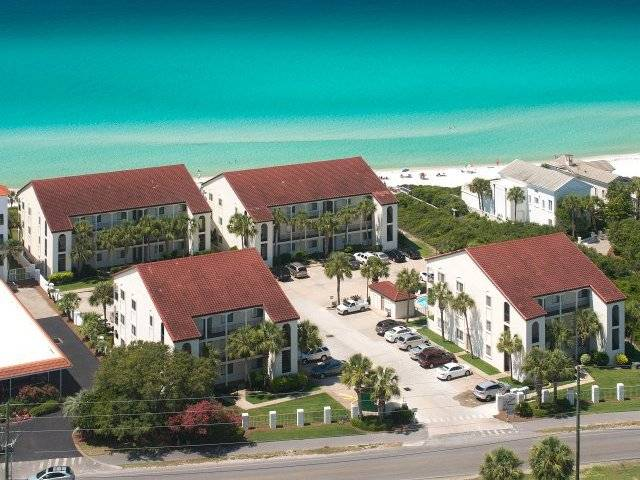Palms A2 Condo rental in Palms at Seagrove ~ 30a Vacation Rentals by BeachGuide in Highway 30-A Florida - #14