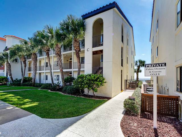 Palms A2 Condo rental in Palms at Seagrove ~ 30a Vacation Rentals by BeachGuide in Highway 30-A Florida - #18