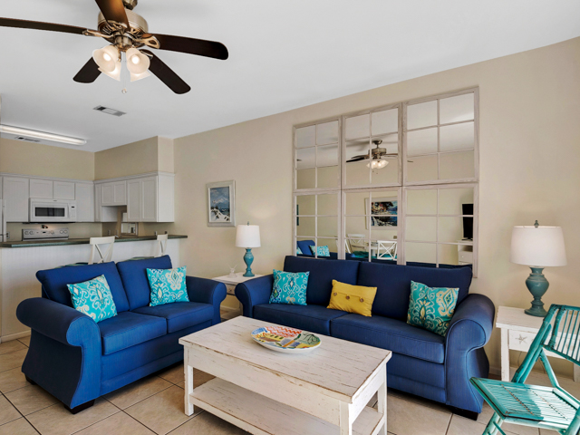 Palms A8 Condo rental in Palms at Seagrove ~ 30a Vacation Rentals by BeachGuide in Highway 30-A Florida - #5