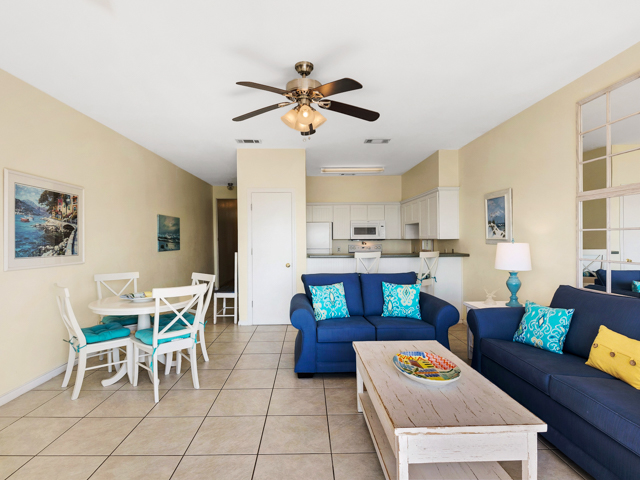 Palms A8 Condo rental in Palms at Seagrove ~ 30a Vacation Rentals by BeachGuide in Highway 30-A Florida - #8