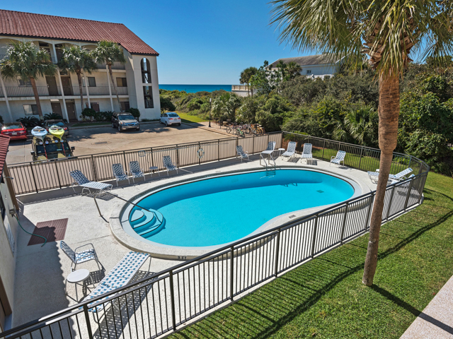 Palms B4 Condo rental in Palms at Seagrove ~ 30a Vacation Rentals by BeachGuide in Highway 30-A Florida - #3